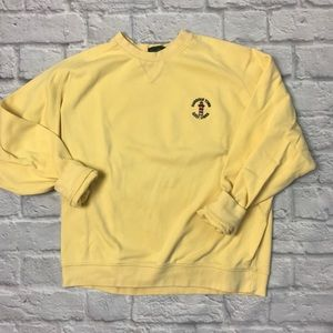 VTG Golf Crewneck Sweatshirt